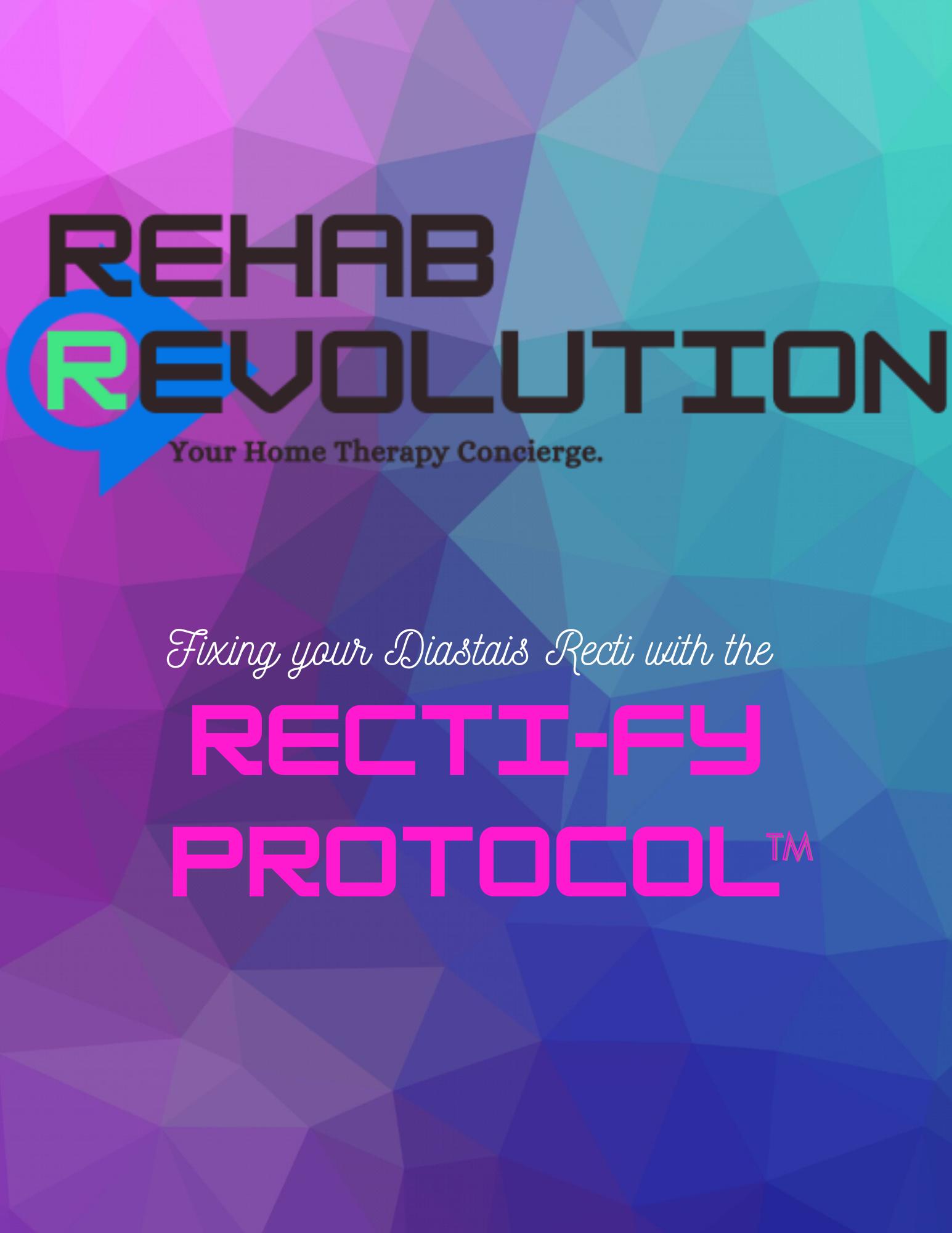 Rehab-Revolution-RECTIFY-Protocol